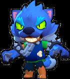 Leon Skin-Werewolf