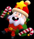 Dynamike Skin-Santa