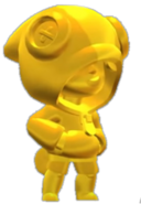 Golden Leon