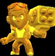 Золотой Брок