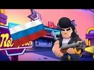 Официальная озвучка Булла от Билла Расселла на Русском!