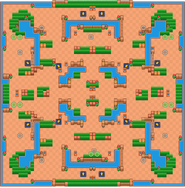 Flying Fantasies-Map