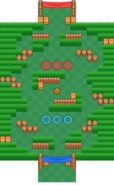 Coarse Cource-Map