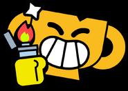 Championship Challenge Pin-Lighter