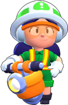 Jacky Skin-Constructor