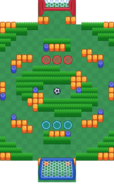 Galaxy Arena-Map
