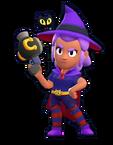 Шелли Ведьма