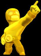El Primo Skin-True Gold
