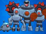 Роборубка