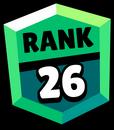 Rank 26