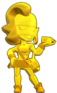 Golden Emz