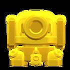 Jessie Minion-True Gold