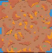 Dune Drift-Map