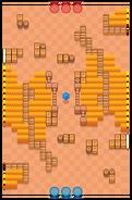 Flanking-Maneuver