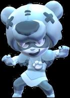 Nita Skin-True Silver