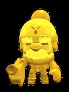 Gale Skin-True Gold