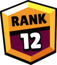Rank 12