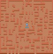 Vault Defenders-Map