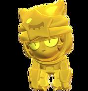 Сенди-Золотой