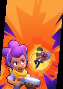 Knockout banner