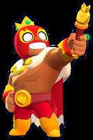 Эль Primo Skin-El Rey