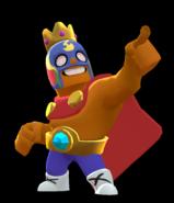 El Primo Skin-El Rey