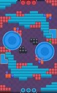 Controller Chaos map