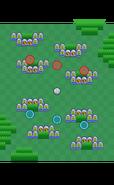Tiger Leap-Map