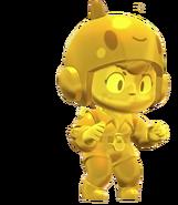 Беа-золотая