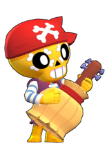 Poco Skin-Pirate