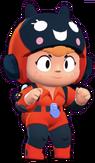 Bea-LadyBug