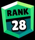 Rank 28