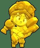 Jessie Skin-True Gold