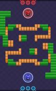 Maze Creep-Map