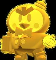 Мистер П. Skin-True Gold