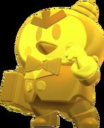 МистерП-скин-Gold