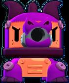 Jessie Minion-Shadow Knight