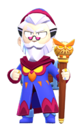Волшебник Байрон