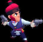 Colt Skin-Royal Agent