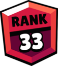 Rank 33