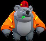 Nita Minion-Koala