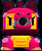 Jessie Minion-Dragon Knight