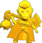 Mortis Skin-True Gold