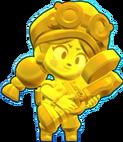 True Gold Jessie
