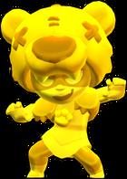 Nita Skin-True Gold