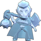 Mortis Skin-True Silver