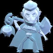 Mortis Skin-True Silver