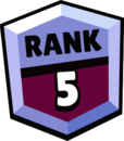 Rank 5