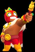 El Primo Skin-El Rey Primo