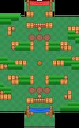Power Shot-Map